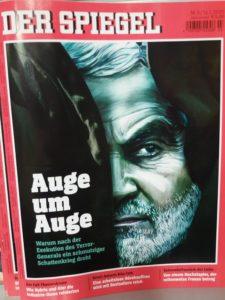 200111 Spiegel Terrorgeneral