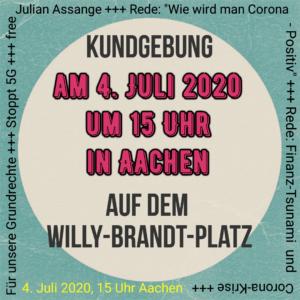 200704 Ankündigungs-Flyer
