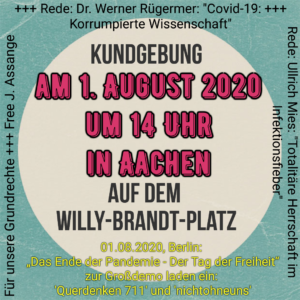 200801 Flyer Ankündigung